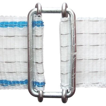 Łącznik do taśmy 40 mm  (spinka, złączka, zapinka)