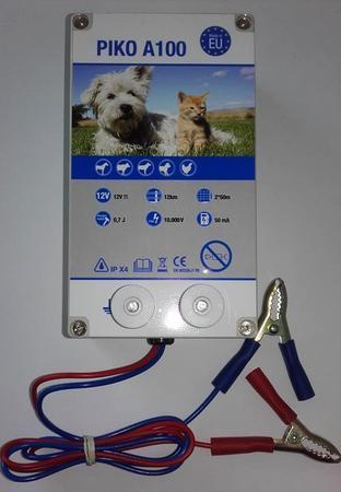 Elektryzator 12V, Piko A100