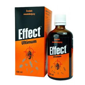 Oprysk na muchy Effect Ultimum 100 ml
