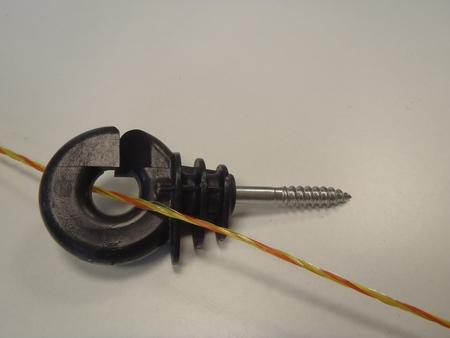 plecionka do pastuchów elektrycznych 250m / 1.8mm