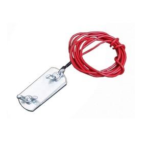 Łącznik pojedynczy (elektryzator-taśma)