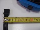 Kabel grzejny z termostatem 2 m 32W (4)