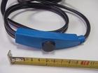 Kabel grzejny z termostatem 2 m 32W (5)