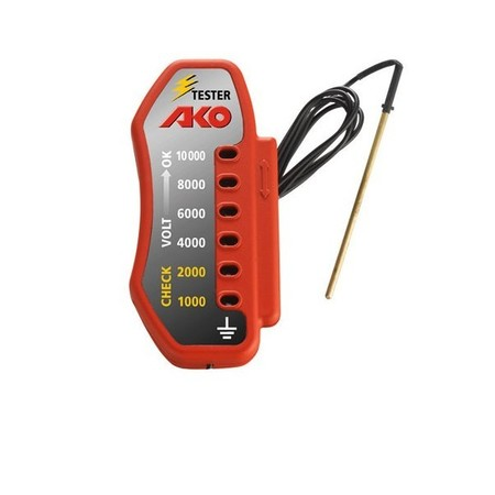 Tester napięcia 10 kV AKO