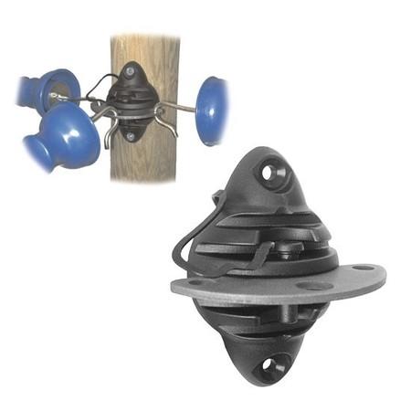 izolator PIN-LOCK narożny/bramowy/sekcyjny