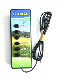 Tester napięcia CORRAL Classic 6kV