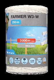 Plecionka FARMER długość 250 metrów, średnica 2.5 mm