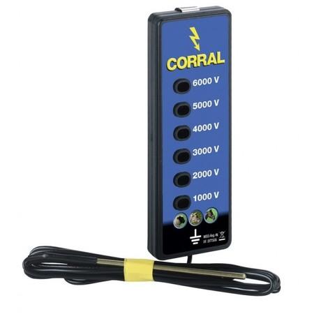 Tester napięcia 6kV  CORRAL