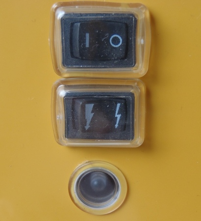 Regulowany Elektryzator Redyk AB200