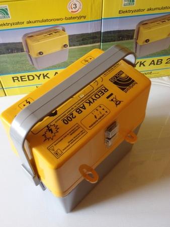 Redyk AB200